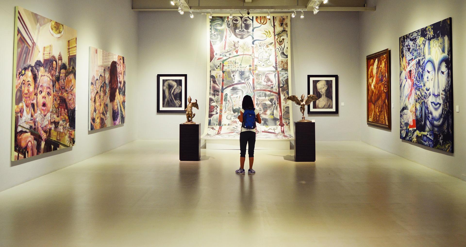 Vendor/Art Showcase